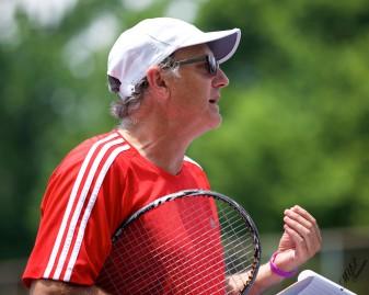 Coach Lang