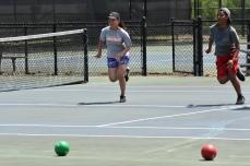 Dodgeball 8